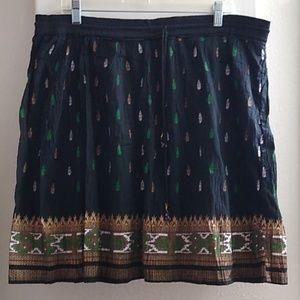 Dresses & Skirts - Bells and whistles skirt